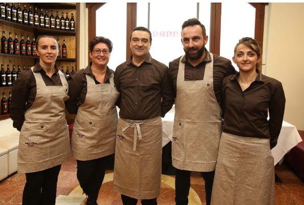 Siena: I dolci Nannini sbarcano a Milano in un connubio tra fashion efood