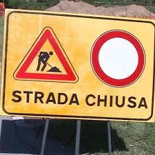 provincia di Siena: Chiusa la Cassia a San Quirico d'Orcia per l'uscita di strada di unveicolo