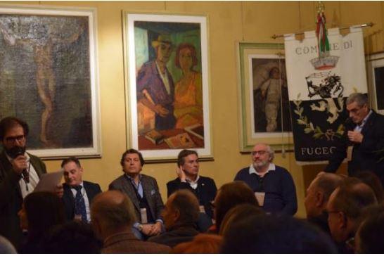 Palii d'italia: Resoconto Tavola Rotonda sui Palii a Fucecchio di ieri02/02