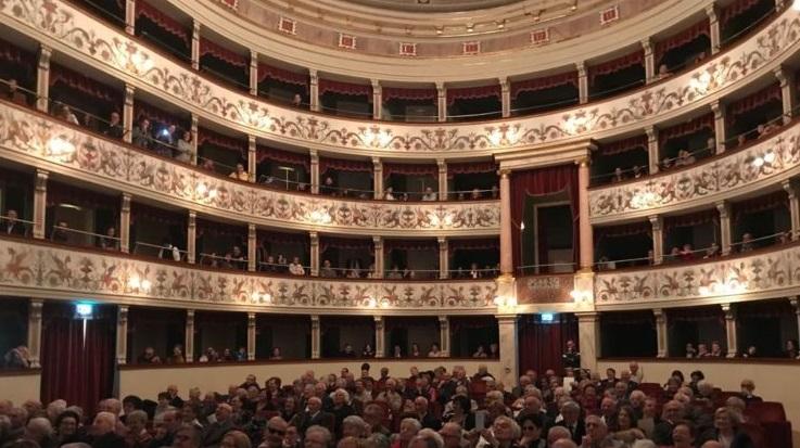 Toscana, Regione: Teatro, danza, musica, contributo per il2020