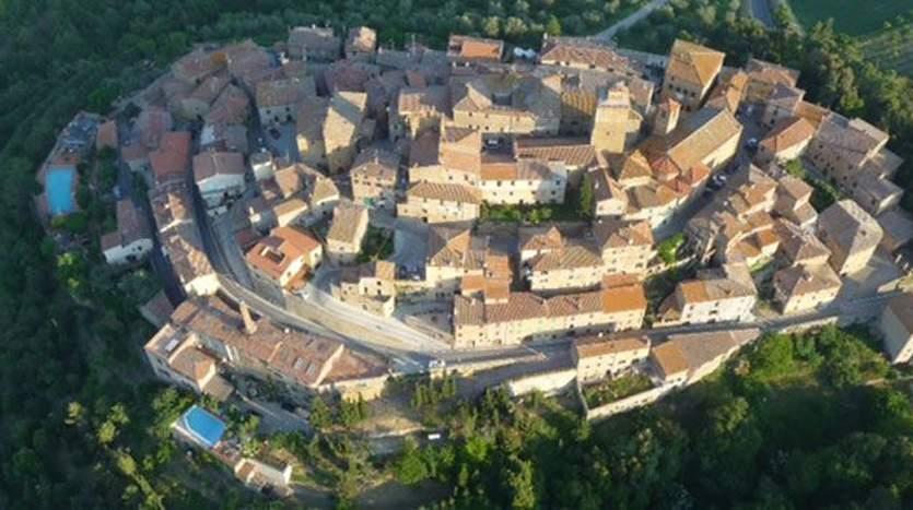 Provincia di Siena, Decreto olivicultura, Comune Trequanda: Priorità agli oliveti iscritti nel registro dei Paesaggi ruralistorici
