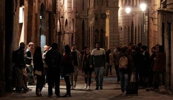 Siena: Importanti novità sono allo studio a tutela dei residenti di Pantaneto e del decorocittadino