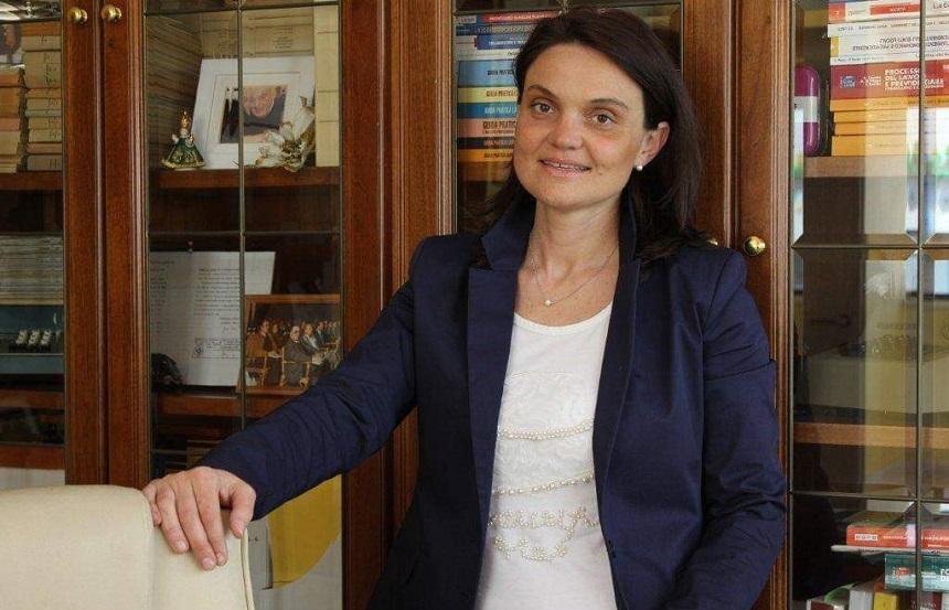 """Provincia di Siena, Angela Bargi (SìAmo Colle): """"Uniti per progettare una Collemigliore"""""""