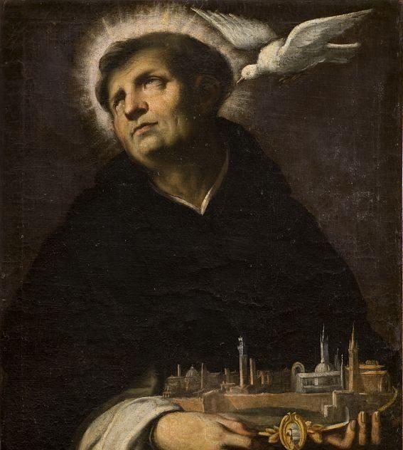 Siena: Domani 20/03 A porte chiuse la celebrazione del Beato AmbrogioSansedoni