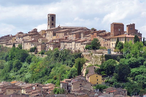 Provincia di Siena: Ballottaggio 2019, si vota a Colle di Val d'Elsa: sfida tra Angela Bargi e AlessandroDonati