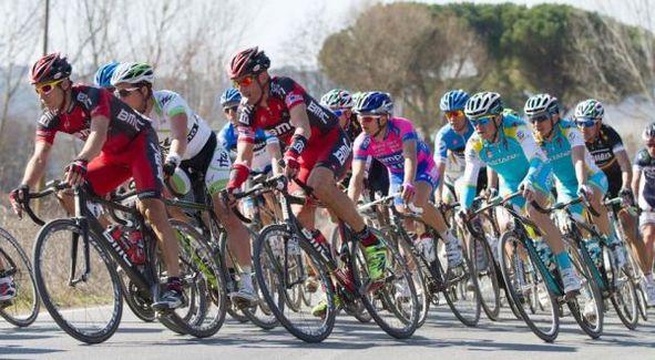 Provincia di Siena: Passaggio della 3ª tappa della Tirreno-Adriatico per Sinalunga, modifiche allacircolazione