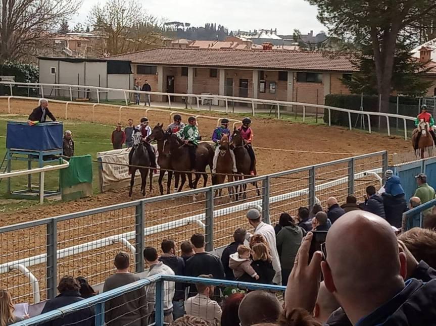 Corse in Provincia: Annullato l'appuntamento a Monteroni d'Arbia di domenica15/03