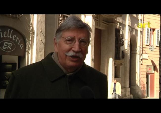 Siena: Viaggio nell'Operetta con Guido Burchi al Siena ArtInstitute