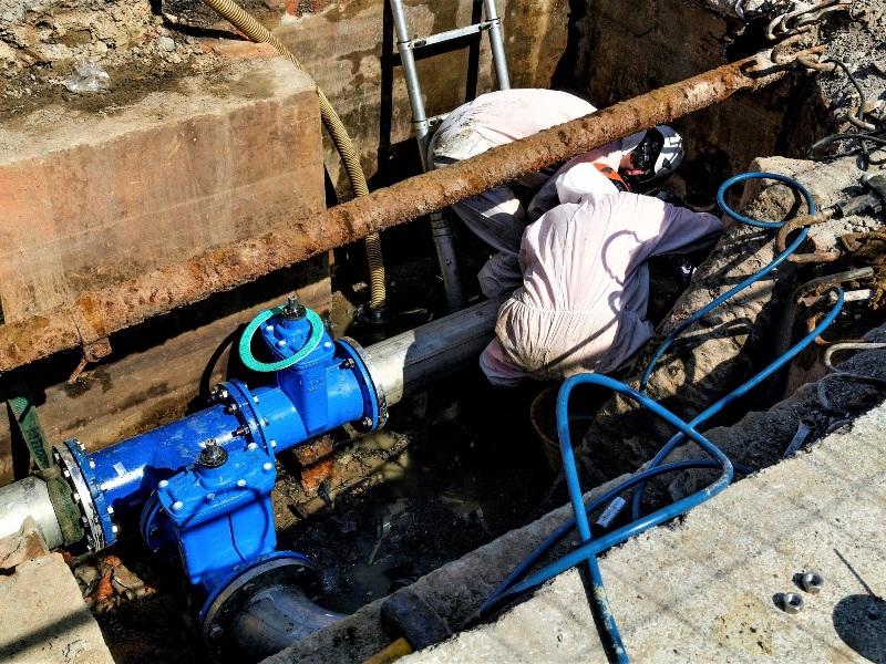 """Prtovincia di Siena, Valdelsa, Lega. """"Perdite di acqua: Chiediamo di reinvestire gli utili nell'ammodernamento dellarete"""""""