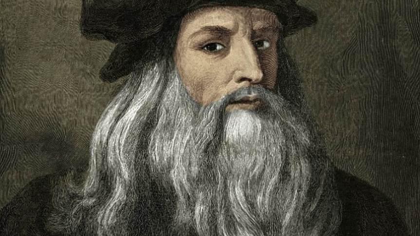 Toscana: Leonardo 500