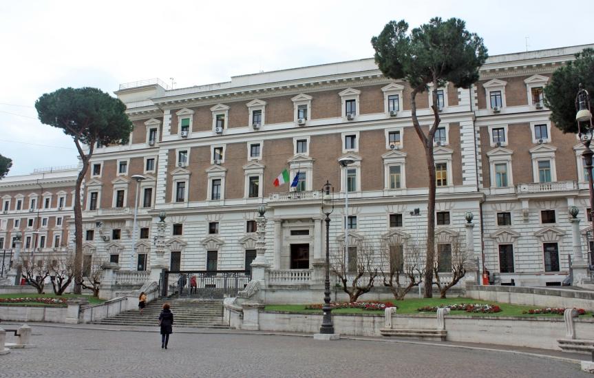 Italia: Ok agli allenamenti individuali per lesquadre