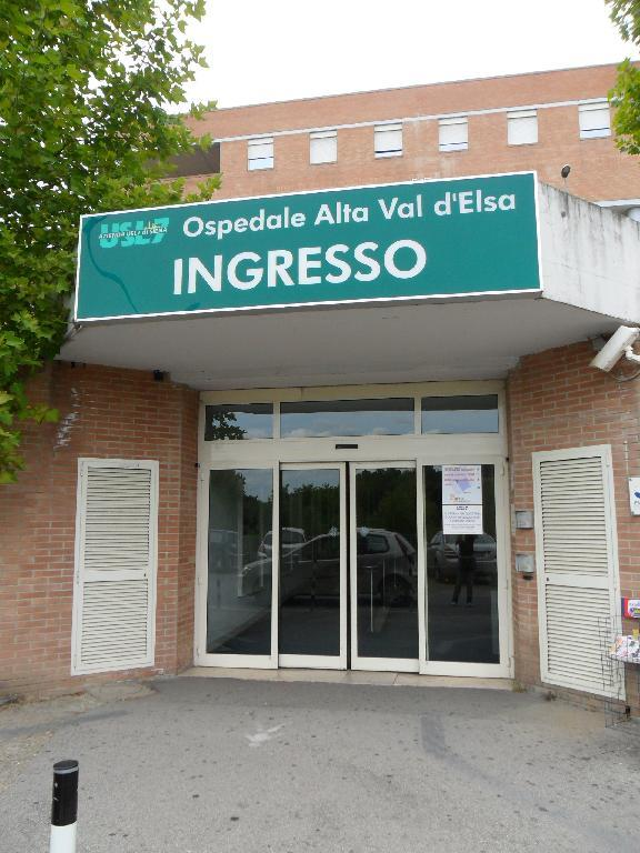 Provincia di Siena: Espianto multiplo di organi all'ospedale diCampostaggia