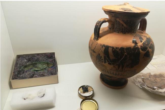 Siena: Il segreto delle origini degli Etruschi? Era nascosto nel loro Dna, oggi ricostruito anche grazie all'università diSiena