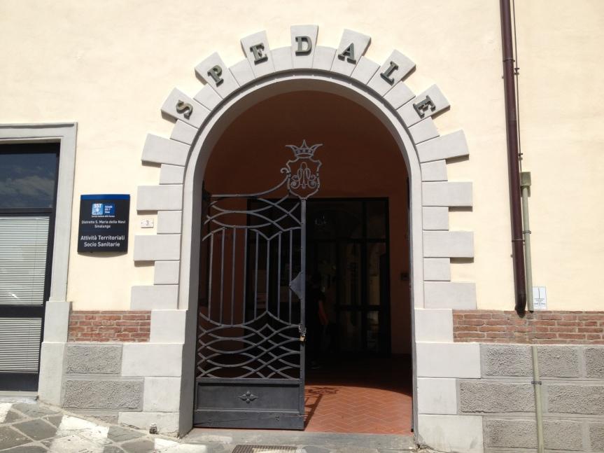 Provincia di Siena: RSA di Sarteano, quattro guariti trasferiti aSinalunga