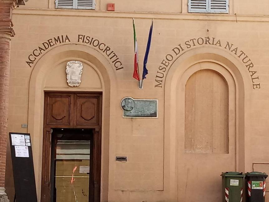 """Siena: """"La transizione ecologica è già cominciata"""", conferenza con Giovanni Carrada all'Accademia deiFisiocritici"""