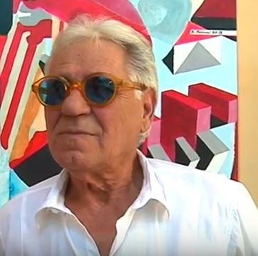 """PALIO DI SIENA: INTERVISTA AD ANDREA DEGORTES """"ACETO"""""""