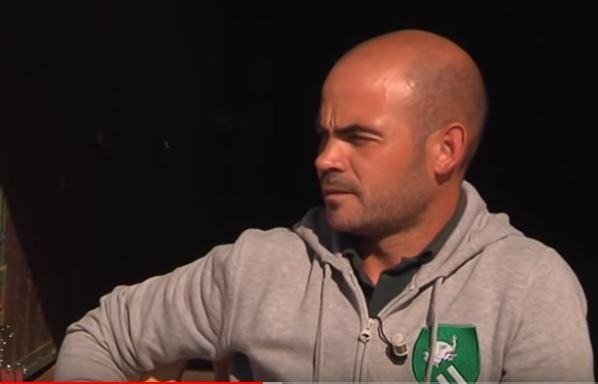 """Palii e Corse: Oggi 17/12 il fantino Antonio Siri detto """"Amsicora"""" compie 34anni"""