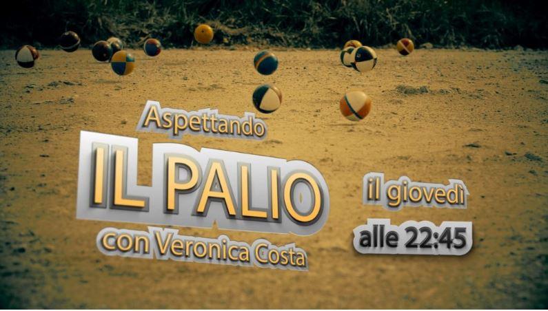 Palio di Siena, Aspettando il Palio: Oggi 14/05 Questa sera ultima puntata dedicata ai Paliiannullati
