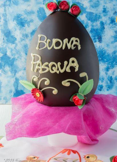 Palio di Legnano: La Pasqua del Palio è dolce e con i colori dicontrada