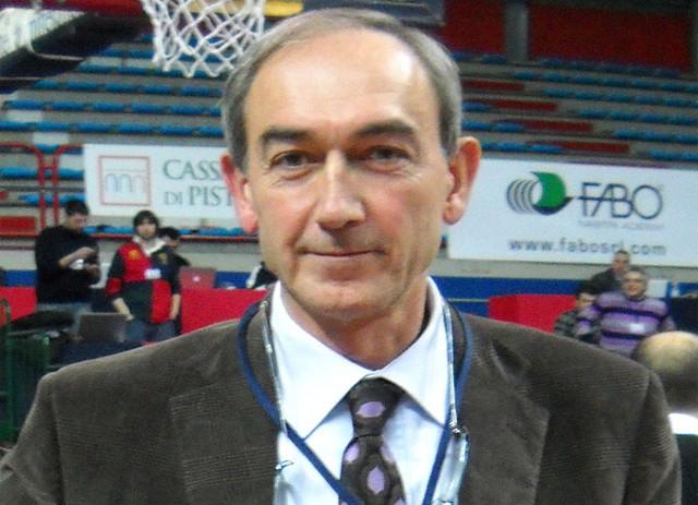 Siena, Panathlon Club Siena: Fabio Bruttini è il nuovopresidente