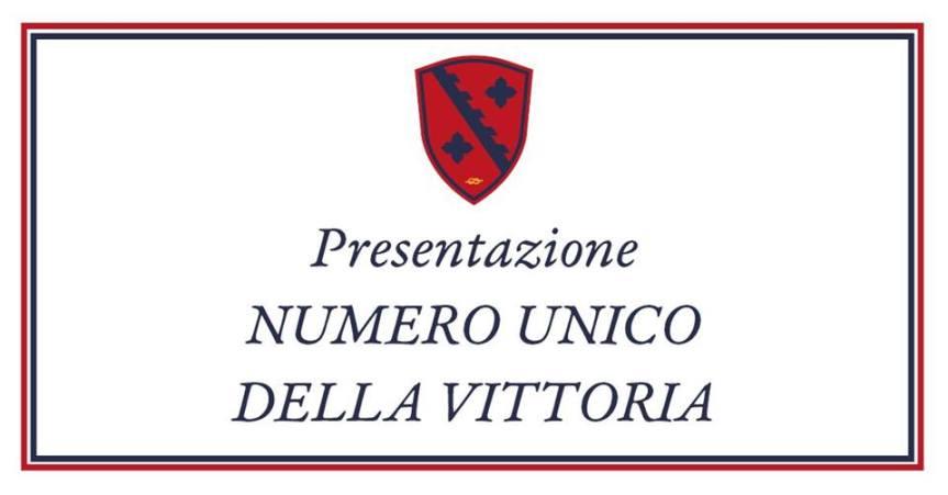 Palio di Legnano, Contrada La Flora: 19/04 Presentazione Numero Unico dellaVittoria