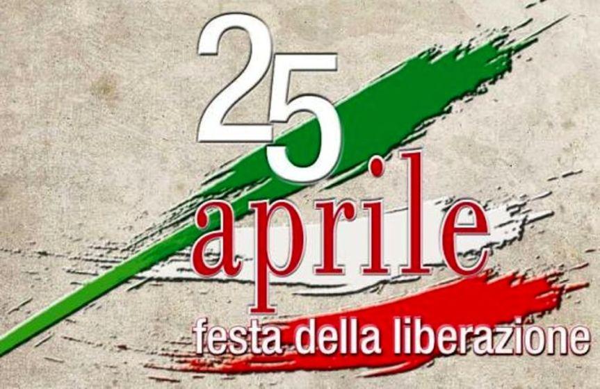 Provincia di Siena, Rapolano Terme: celebrazioni per il 76° anniversario dellaLiberazione