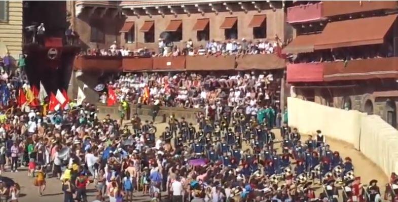 Palio di Siena: Il Regolamento del Palio compie 300anni