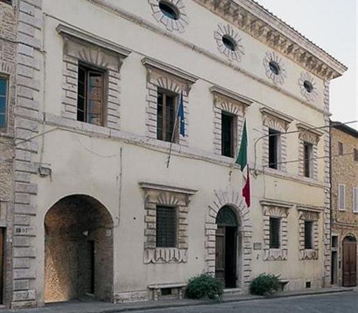 """Provincia di Siena: """"Anima blu"""", spettacolo teatrale aBelforte"""