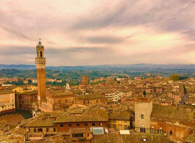 """Siena: """"Patente amministrativa"""", rientra tra le città che vantano un livellosufficiente"""