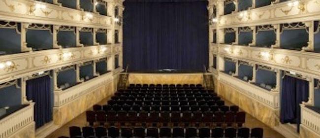 """Siena: """"Bella Vita"""" il 12 aprile al Teatro deiRozzi"""