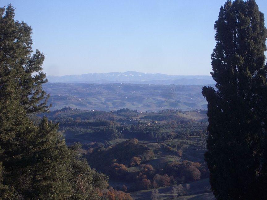 Provincia di Siena, Linea Verde parla della Val d'Elsa: Appuntamento a domani06/03