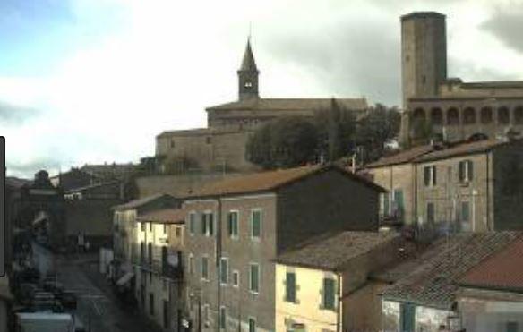 Provincia di Siena: Abbadia San Salvatore, al via i lavori in piazza dellaRepubblica