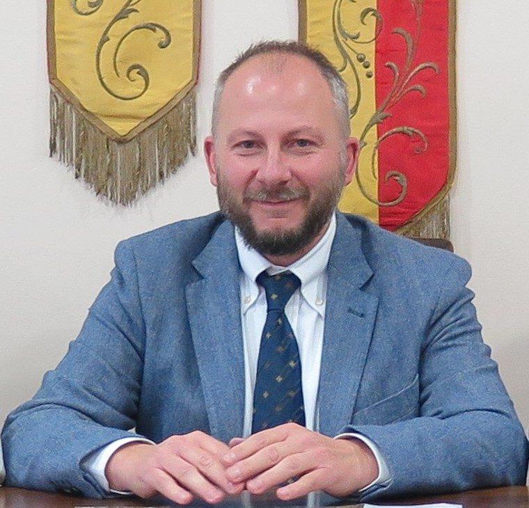 """Provincia di Siena, Marchetti: """"Ho voluto 'Territori Sicuri' a Chianciano per aiutarci ad arginare ilvirus"""""""