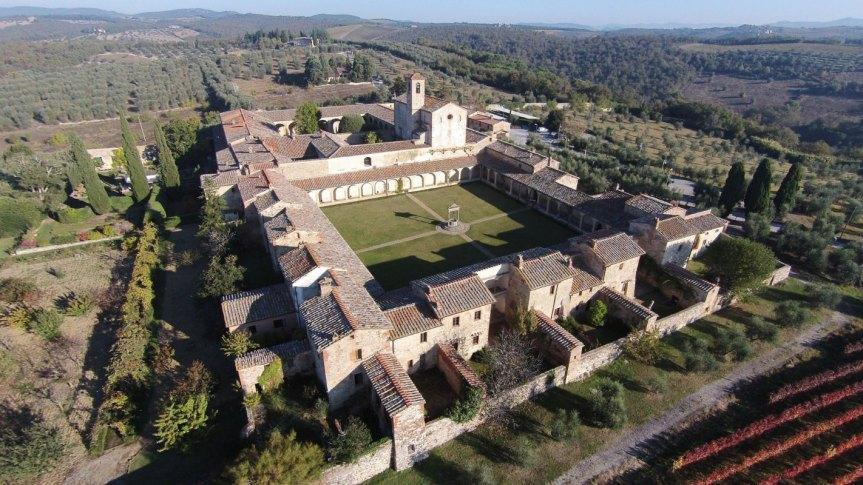 Siena: Le trasformazioni nelle società multietniche, alla Certosa di Pontignano convegno internazionale dell'Università diSiena