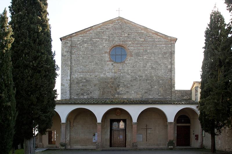 "Provincia di Siena: ""Hear my prayer, o Lord"", a San Lucchese omaggio della Chigiana a KrzysztofPenderecki"
