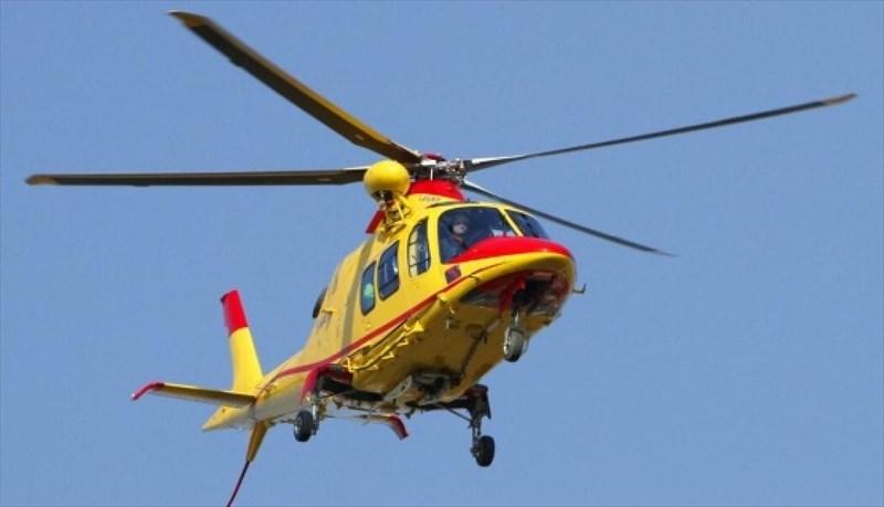 Toscana: Due feriti gravi portati alle Scotte con Pegaso dopo un incidente che ha coinvolto anche un bambino di 7anni