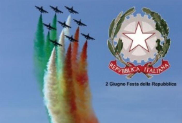 Siena: 2 Giugno, a Siena la celebrazione della Festa dellaRepubblica