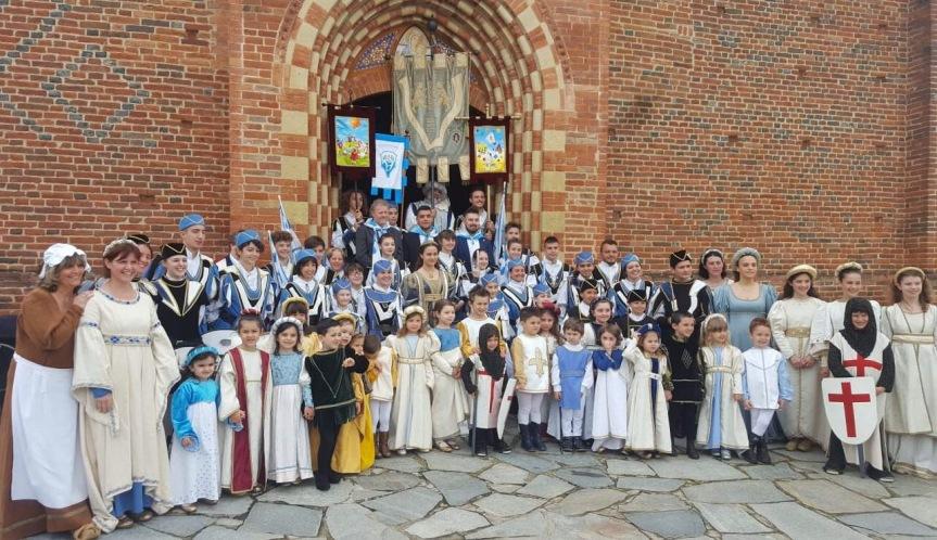 Palio di Asti, Comitato Palio Borgo Viatosto: Resoconto Festa titolare in onore della Madonna del25-26/05