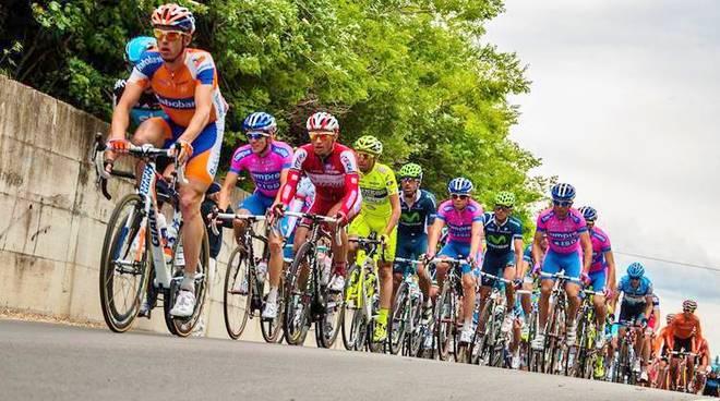 Siena, ciclismo: Torna il Giro d'Italia dopo ben 35anni
