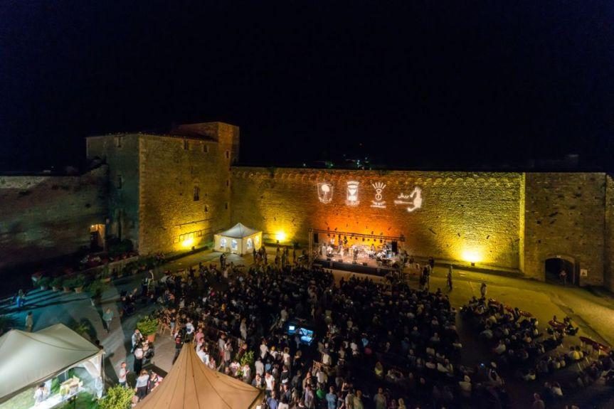 Provincia di Siena, Jazz & Wine in Montalcino 2021: la musica conquista le terre delvino