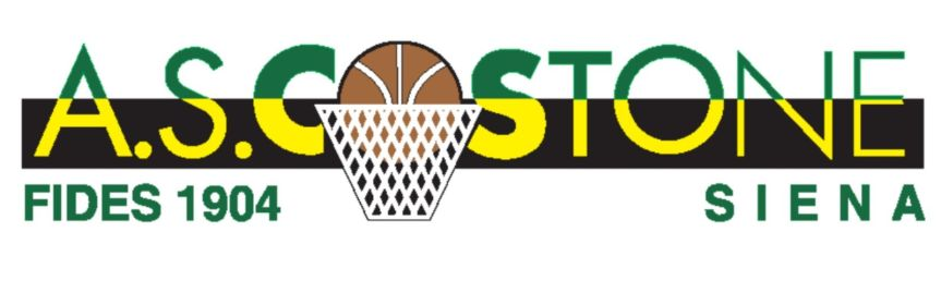 "Siena, ""We are Costone 1904"": Costone lancia il camp estivo per minibasket e nati 2008-2009"
