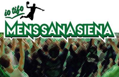 """Siena, Mens Sana, i tifosi: """"Chiarezza e impegno serio per il presente e ilfuturo"""""""
