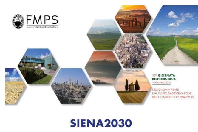 """Siena: Siena 2030 – verso un nuovo modello per il futuro del territorio"""": Tavola rotonda al Santa Maria dellaScala"""