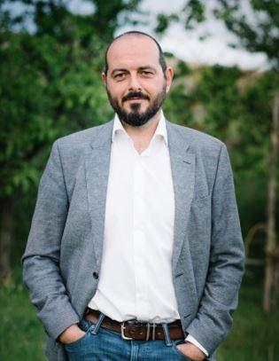 Provincia di Siena: Gaiole in Chianti, il sindaco Michele Pescini presenta la Giuntacomunale