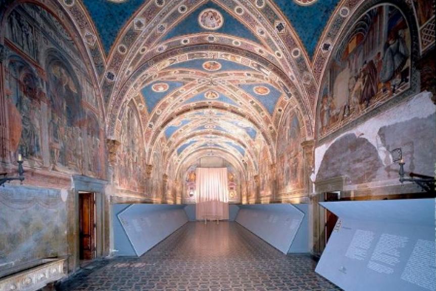 Siena, Cultura e salute: I musei senesi (e non solo) fannobene