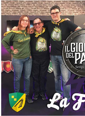Palio di Legnano: #GIOCODELPALIO Vide della vittoria di Sant'Ambrogio
