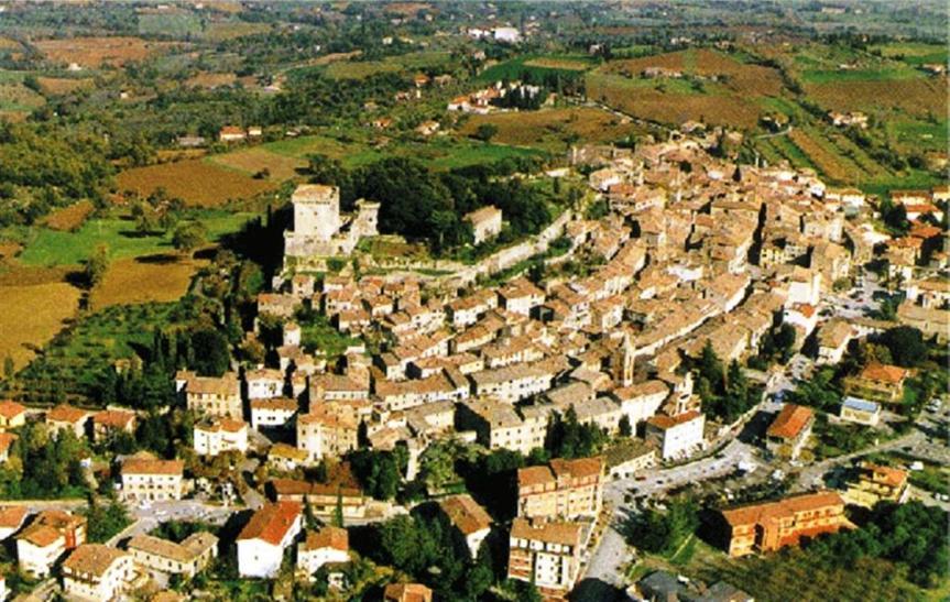 """Provincia di Siena: Sarteano, il nido """"La locomotiva"""" incontra a distanza bambini efamiglie"""