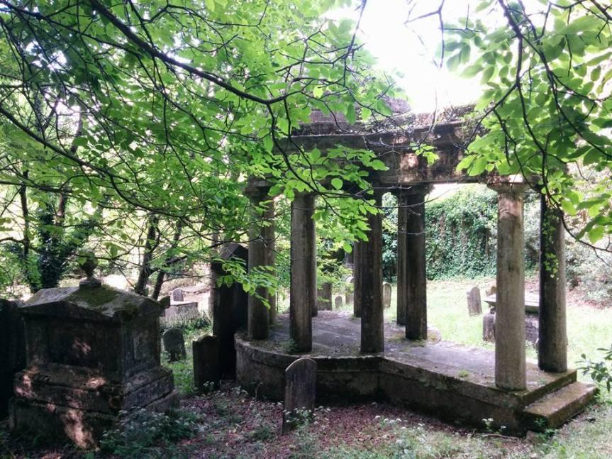 Siena, Amico Museo: visita guidata al Cimitero monumentale ebraico diSiena