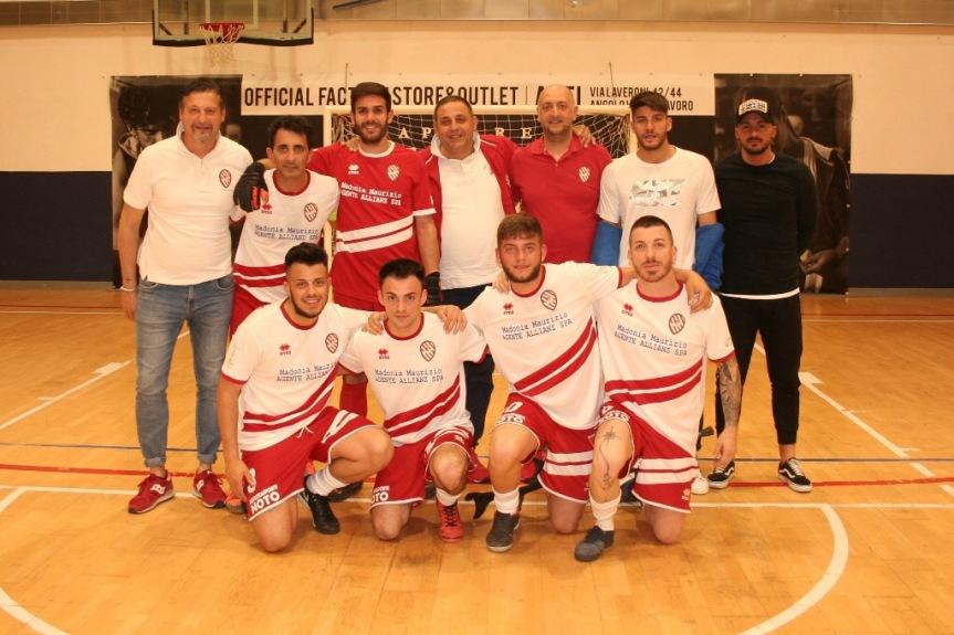 Palio di Asti: Supeprestige – San Pietro e San Secondo sono le finaliste del Torneo di Calcio a5