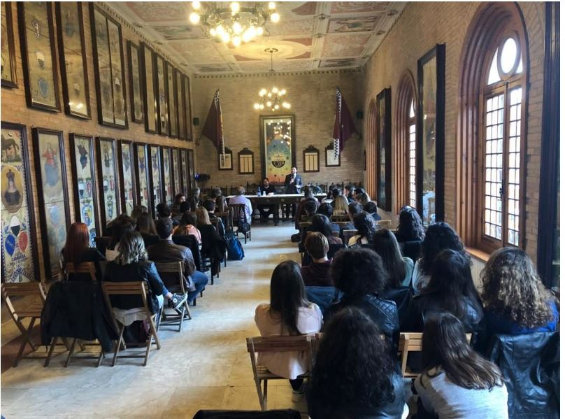 Siena: Auser e Contrade insieme per sensibilizzare i giovani sulle nuovedipendenze